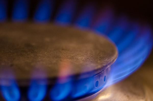 Natural Gas Analysis