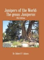 Junipers of the World